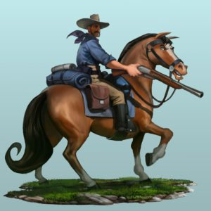 CivilizationVI_Concept_America_Rough Rider