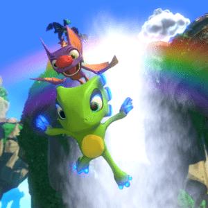 Yooka-Laylee E3 Trailer zeigt neue Musik, Gameplay und Release-Zeitraum