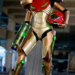 Samus Aran Varia Suit Cosplay 3 Pixelninja | Quelle: http://pixelninja.se
