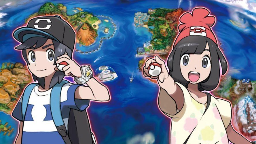 Pokemon Challenges bis die neuen Pokemon Editionen Sonne und Mond erscheinen