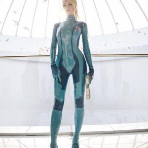 Zero Suit Samus Cosplay 1 tniwe | Quelle: http://tniwe.deviantart.com