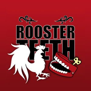 Rooster Teeth Connichi